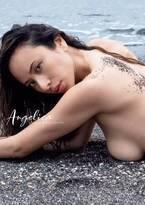 道端アンジェリカ、初ヌード写真集が発売前に重版決定