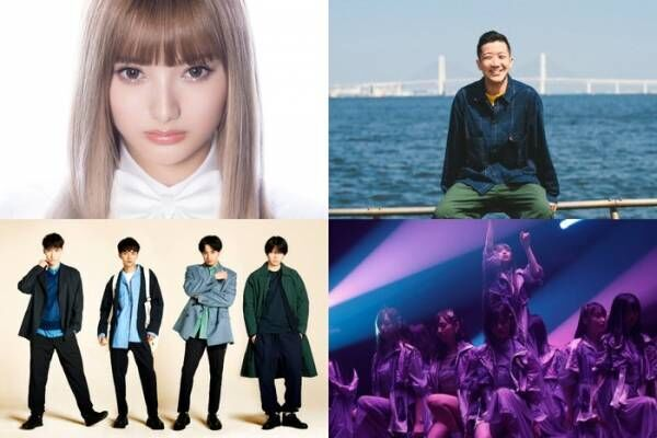 乃木坂46「CDTVライブ!ライブ!」で新曲「Route 246」生パフォーマンス