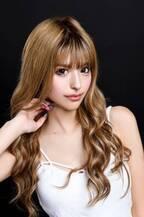 今井アンジェリカ「nuts」専属モデルに決定 「Popteen」「今日好き」などで活躍