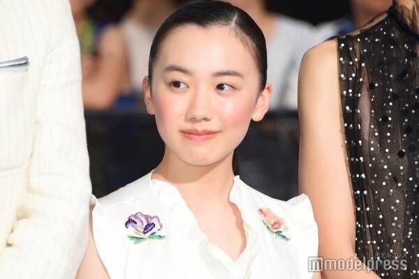 芦田愛菜、恋愛「興味無くは、無い」好きなタイプ明かす
