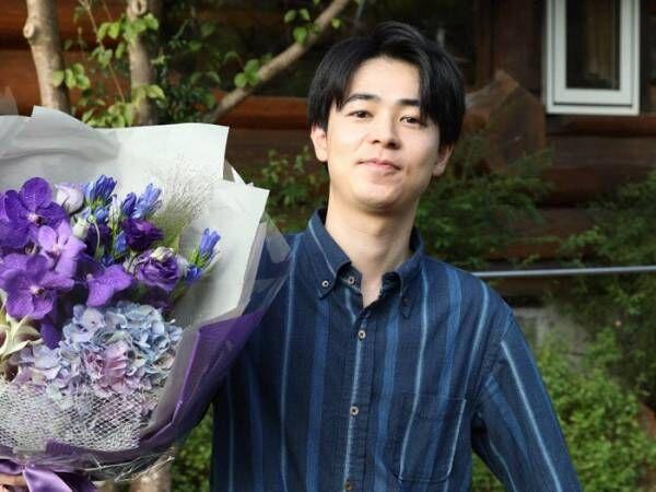 成田凌「アンサング・シンデレラ」撮了「仲間に入れていただきありがとうございました」