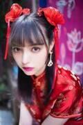 """""""ドール系美女""""多屋来夢、初スタイルブック発表 愛用コスメ・自室も公開"""