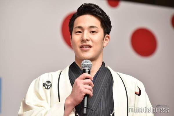 競泳・瀬戸大也、不倫報道認める 妻・優佳さんも謝罪「家族のことについてはよく話し合っていきたい」