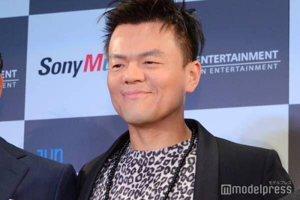 "「NiziU」プロデューサー・J.Y.Park、「スッキリ」生出演決定 ""1番好きな日本の歌""も披露予定"