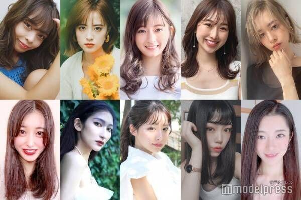 次世代トップビューティーモデルを発掘「Beauty Model Contest」候補者公開 投票スタート