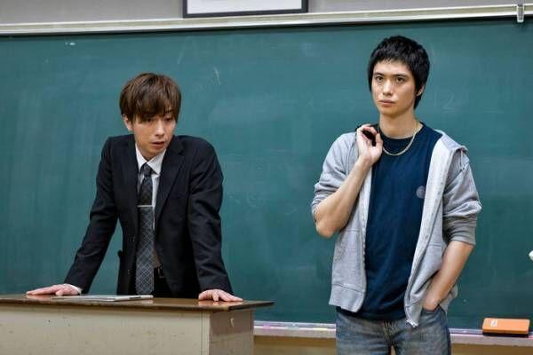 A.B.C-Z、初の学園ドラマで真逆のキャラに 「ワンモア」役柄を発表