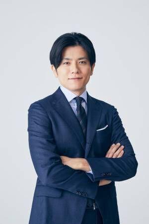 日テレ退社の青木源太、レプロとマネジメント契約 意気込みを語る