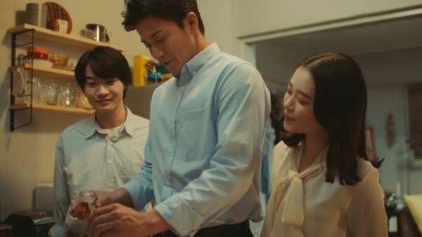 神木隆之介、小栗旬&杉咲花と兄妹に 次男役で新登場