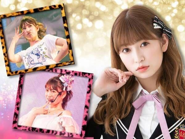 NMB48吉田朱里、卒業コンサートTV生中継決定