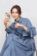 """山口紗弥加、マッチングアプリにハマる?""""現代型""""ラブコメドラマで主演<38歳バツイチ独身女がマッチングアプリをやってみた結果日記>"""