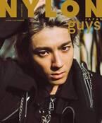 山田裕貴「NYLON guys」表紙 未だ見たことのない姿で登場