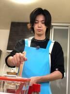King & Prince神宮寺勇太、料理の腕前披露「岸くんよりは…」
