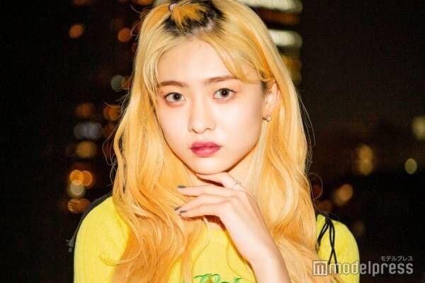 「Popteen」発ユニット「7+ME Link」、7人目の新メンバー決定 1ヶ月で7キロ減に成功した長身美女・MYUKA<インタビュー>