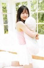 櫻坂46大園玲、ヘルシー素肌で魅了「本当に嬉しい」夢叶える