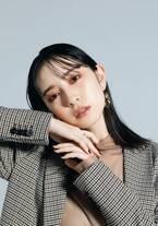 日向坂46金村美玖、クールなファッション&メイクで雰囲気ガラリ
