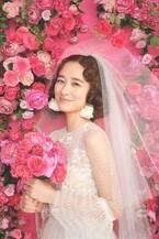 13代目CMガール堀田真由「ゼクシィ」初表紙 理想のプロポーズを明かす