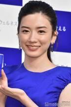 永野芽郁、生配信で金髪インナーカラーをお披露目「いいでしょ」