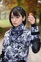 鳴海唯「仮面ライダー滅亡迅雷」ゲスト出演決定 ストーリーも解禁