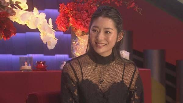「バチェロレッテ」福田萌子が涙 障害者カップルと結婚観を語る