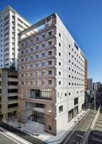 日本初進出ホテル「ライフ(lyf)」福岡に2021年6月オープン