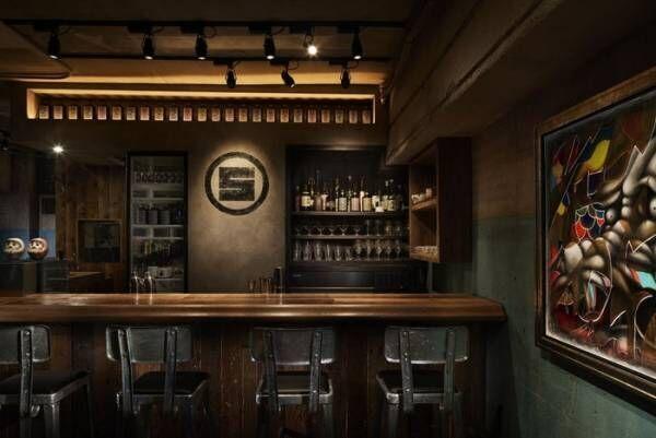 渋谷にカクテル居酒屋「ゑすじ郎」本気のレモンサワー&バラエティに富むフード類を堪能