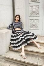 佐藤晴美、初のスタイルブックを発表 リアルな私生活・美容・これからのことを語る