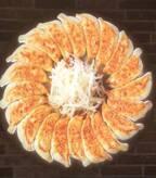 「餃子グランプリ with BEER MARKET」王道餃子やチーズの洋風系まで12種類を食べ比べ