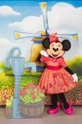 """""""ミニーの日""""にパーク初登場、TDL「ミニーのスタイルスタジオ」春ファッションが可愛い スペシャル動画も"""