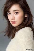 泉里香、ドラマ初主演決定 「高嶺のハナさん」連ドラ化でラブコメに挑戦