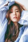 """新木優子""""モデルになった裏側""""初ビューティスタイル本で明かす「新たな私を知っていただける」<新木式>"""