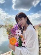 「ミスマガジン2020」新井遥、the quiet roomラブソングMVで輝く美貌