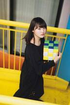 櫻坂46増本綺良、独特オーラ放つ圧倒的な美しさ