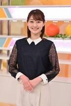 テレビ朝日、新人・森山みなみアナが入社式直前デビュー 「グッド!モーニング」にレギュラー出演