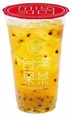 ミスド「台湾果茶」振って飲むフルーツティ4種ラインナップ