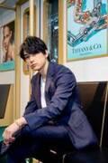 吉沢亮「ティファニー」日本初のコンセプトストア2周年記念イベントに来場 三吉彩花・桜田通らも