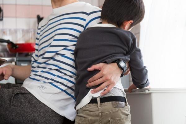 パパはどうやって子どもを叱るべき?しつけに対する父親の役割とは