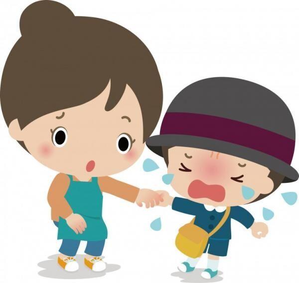 幼稚園に通う意味を見つけるのは子ども自身!「登園渋り」の対処法3ステップ