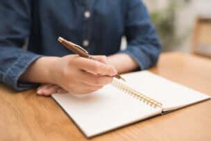 夫婦円満のために交換日記がオススメ!その意外な効果とは?