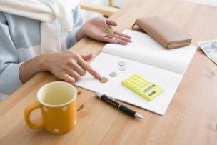 自然と貯まる家計管理術とは?共働き夫婦の家計簿事情