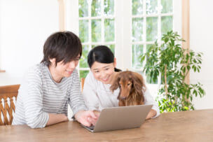 共働きでも犬って飼える?共働き夫婦におすすめのペットと育てかた