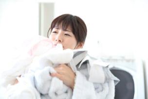 共働き家庭の洗濯は大変! いつ、どう干すのが良いの?