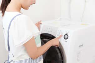 乾燥機付き洗濯機で叶える! 時短&快適なお洗濯