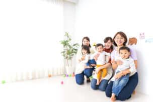 親子で体験レッスンもできる! 東京都内にあるリトミック教室8選