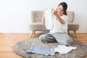 【出産準備品リスト】出産までに用意したい赤ちゃんとママの必需品