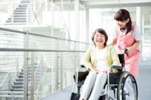 介護保険サービスには何がある? 種類・内容・料金まとめ