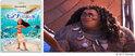 『モアナと伝説の海』に登場するフサフサ頭のマウイ、原案では髪がなかった!?