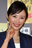 山口もえが家族立ち会いのもと、爆笑・田中裕二との子どもを出産