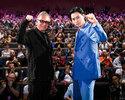山崎賢人が海外映画祭初参加!『ジョジョの奇妙な冒険』ワールドプレミア