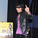 ギターウルフ・セイジ「イギー・ポップはケタが違う!」