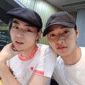 山崎賢人と菅田将暉との2ショット写真に「やばい最高」とファン悶絶!